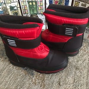 LAND'S END Kids Winter Boots